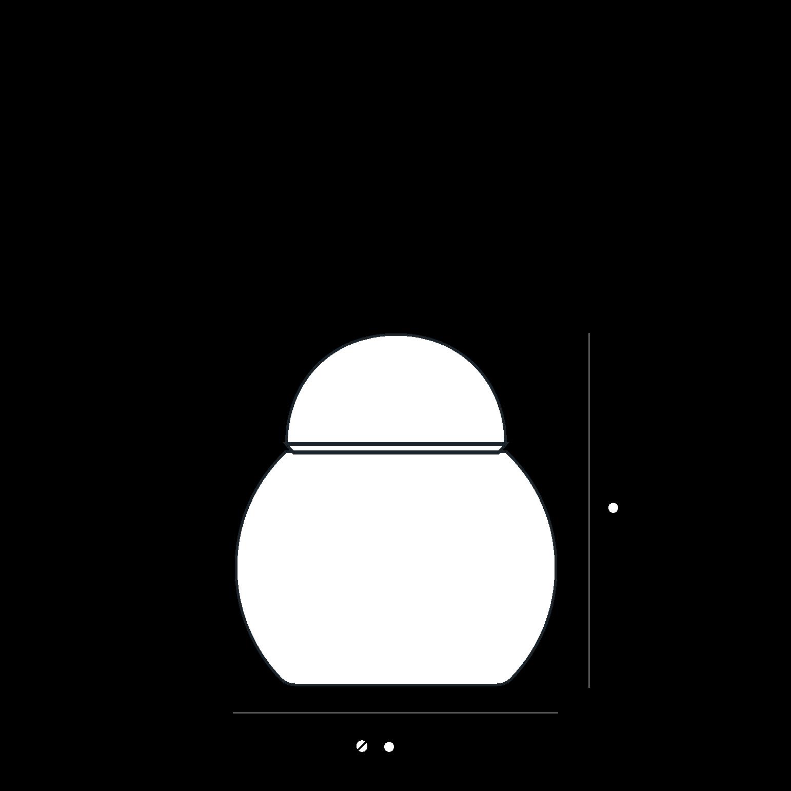 DARUMA SMALL