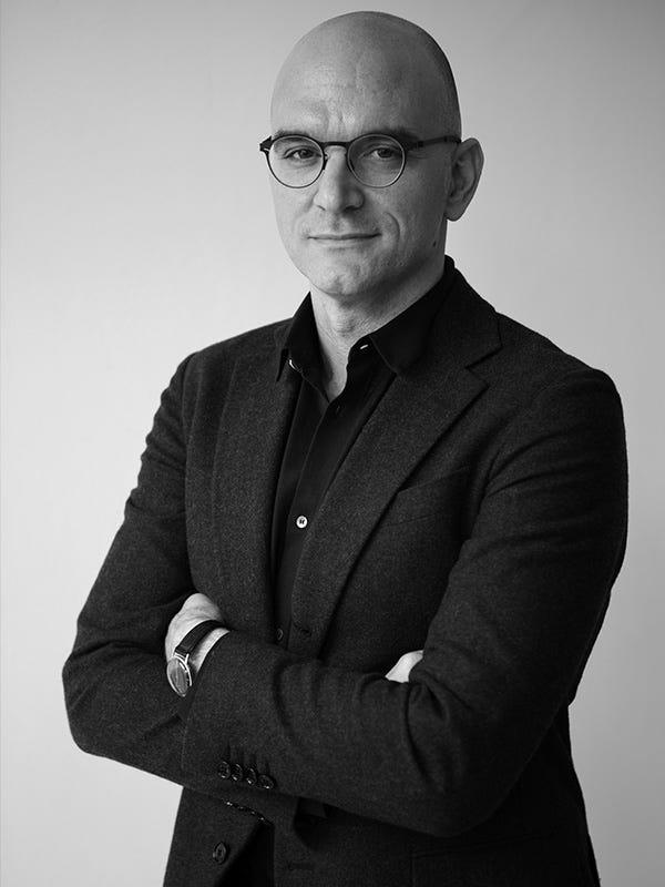 Francesco Librizzi